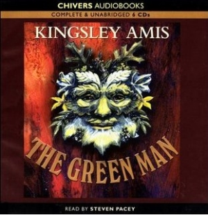 The Green Man is a 1969 ghost story by Kingsley Amis